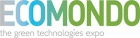 ECOMONDO logo of ECOMONDO the green technologies expo
