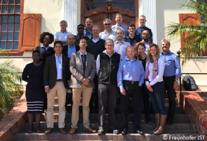 7 Water for Africa projects SAFEWATERAFRICA General Assembly